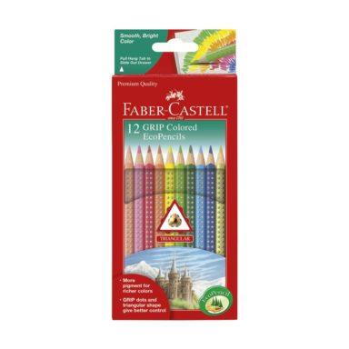 faber castell eco pencils