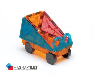 MagnaTiles™ Clear Colors 48 Piece DX Set