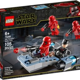 sith trooper lego set