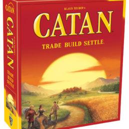 Catan Game