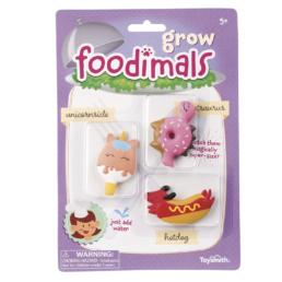 toysmith foodimals