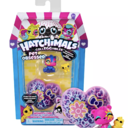 pet obsessed colleggtibles 2 pack