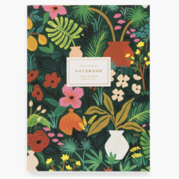 memoir notebook