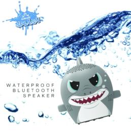 megalosong waterproof speaker