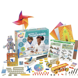 intro to engineering kit from thames and kosmos