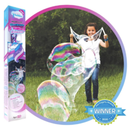 wowmazing unicorn bubble wand