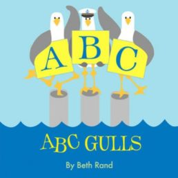 abc gulls book