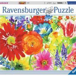 abundant blooms puzzles