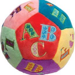 alphabet ball