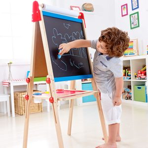 easel for toddlers and school aged kids