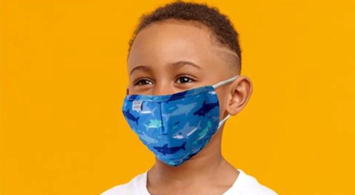 kids masks for covid safety