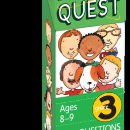 grade 3 cards