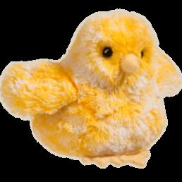 plush chick