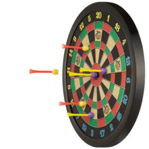 doinkit darts dartboard
