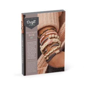 Ann Williams Craft Crush Bracelet Box Kit