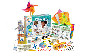 intro to engineering kids kit