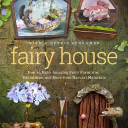 fairy house book