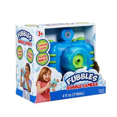 fubbles camera