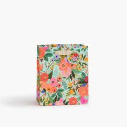 garden party gift bag