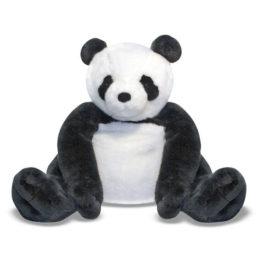 giant panda plush