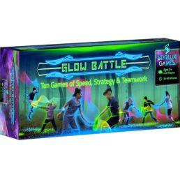 glow battle game