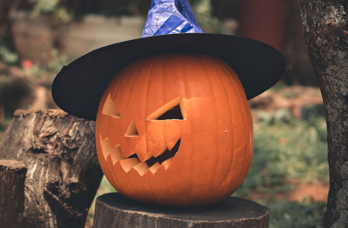 halloween ideas from the switch witch