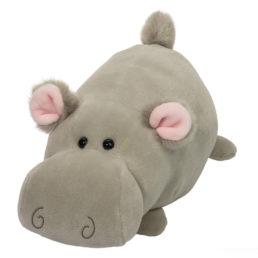hippo macaroon