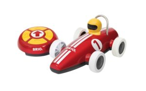 toddler remote control race car