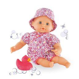 bebe bath floral