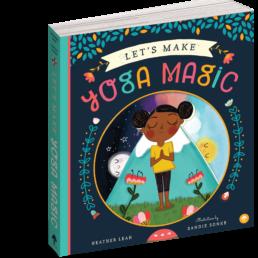 lets make yoga magic