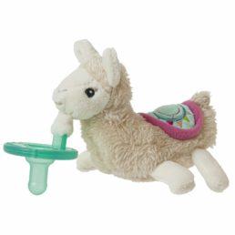 lily llama wubbanub