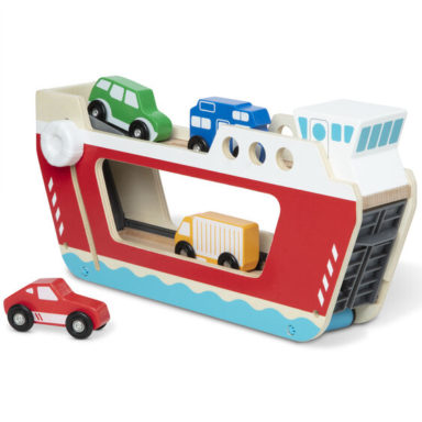 melissa and doug ferry boat