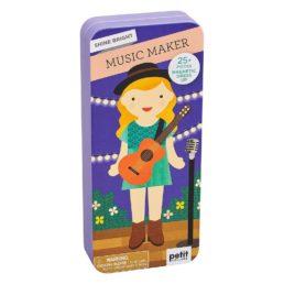 music maker magnets