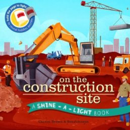on the construction site kane miller