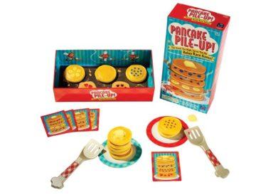 pancake pile up game