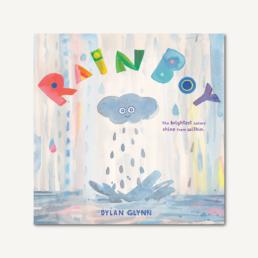 rain boy book