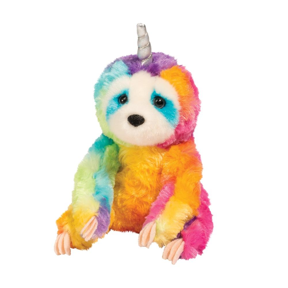 rainbow slothicorn