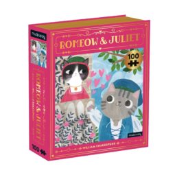 romeow and juliet puzzle