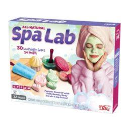 smart lab spa kit
