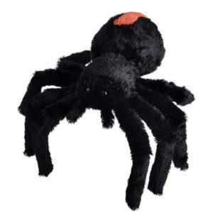 spider plush toy