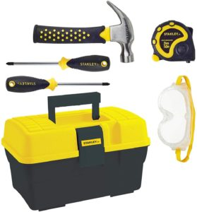 real toolbox for kids