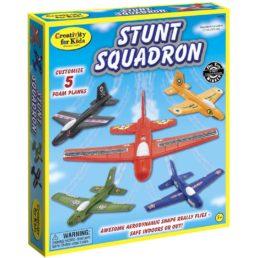 stunt squadron