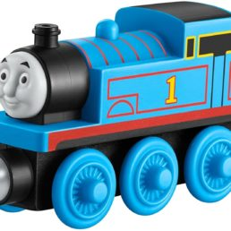 thomas wooden engine