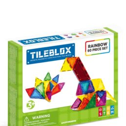 tileblox 60 piece set