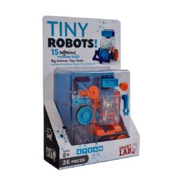 tiny robots kit