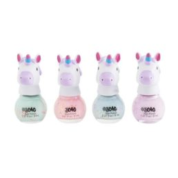 unicorn nail polishes