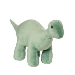 velveteen brontosaurus