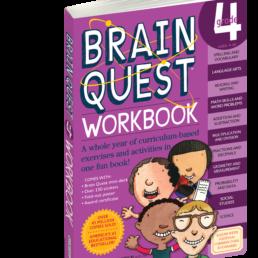 grade 4 workbook