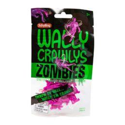 wally crawly zombies